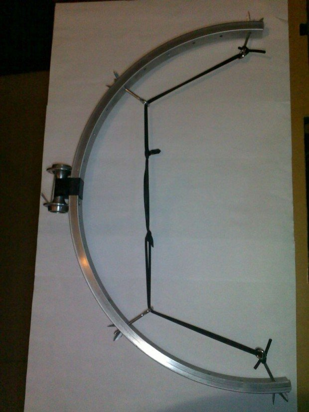 bike wheel bow1