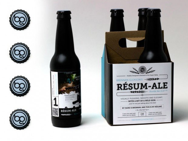 brennan_gleason_resume_beer