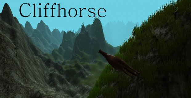 cliffhorse game by markus notch persson 620x320