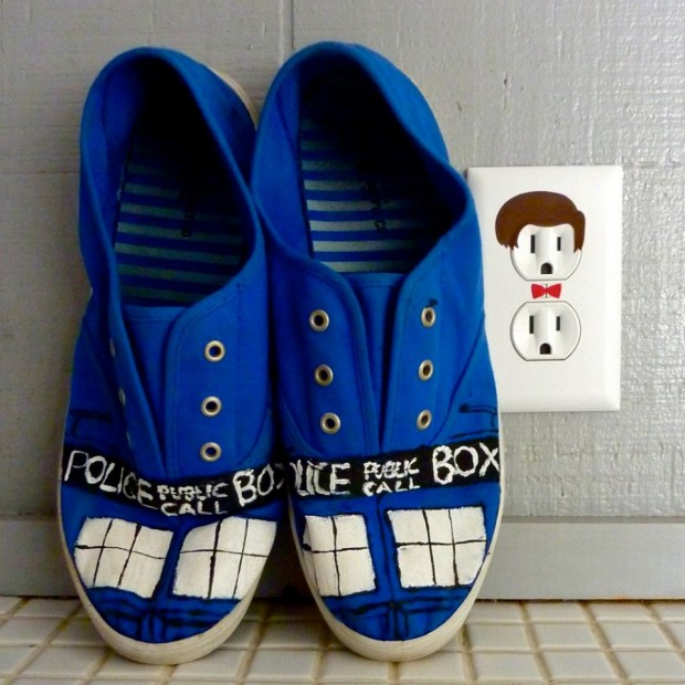 doctor who outlet sticker1 620x620