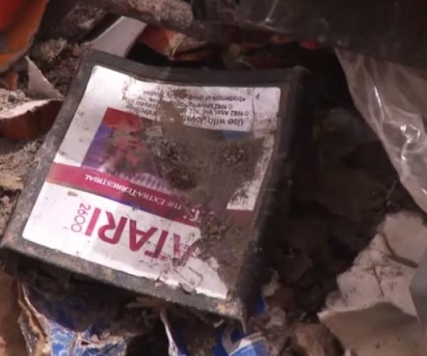 You Can Own an E.T. Landfill Cartridge