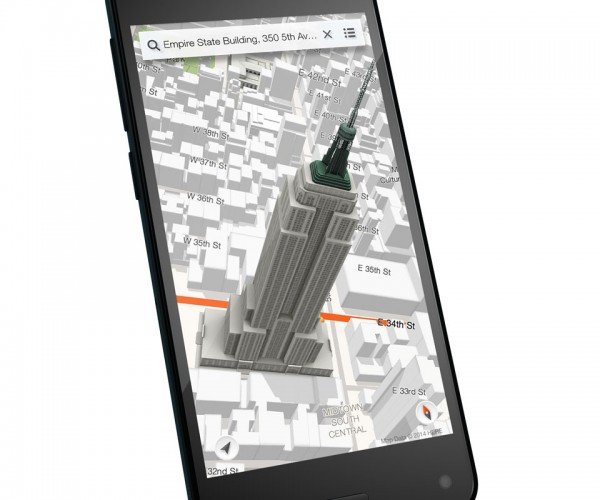 Amazon Fire Smartphone Might Make You Dizzy