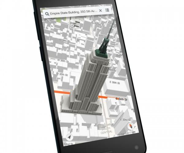 Amazon Fire Smartphone Might Make You Dizzy