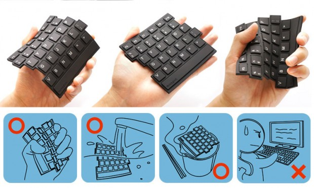 flexible keyboard coaster 2 620x371
