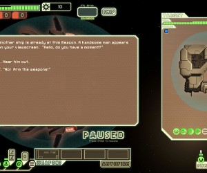 FTL Marriage Proposal: Faster Than Love