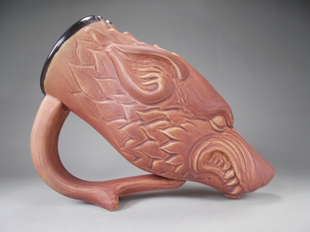 game-of-thrones-dire-wolf-mug-beer-horn-by-chischilly-pottery-6