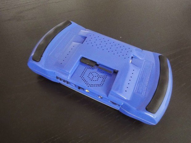 gamecube portable atari lynx casemod by akira 5 620x465