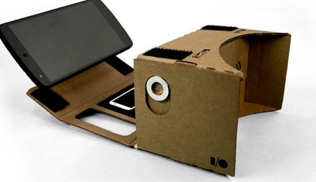 google cardboard vr toolkit by dodocase 2 620x357
