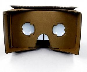 Google VR Cardboard Toolkit: Mockulus Rift