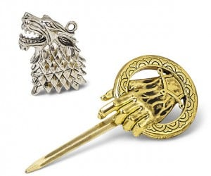 Game of Thrones Flash Drives: What is Data May Never Die