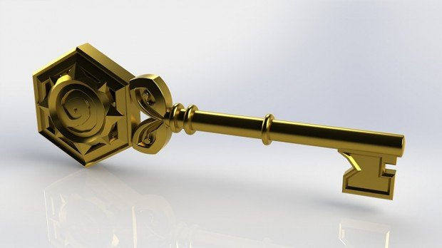 hearthstone-arena-key-3d-print-replica-by-Vivenda-2