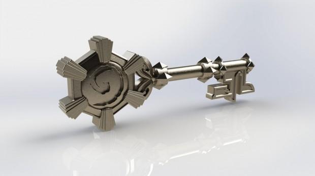hearthstone-arena-key-3d-print-replica-by-Vivenda-4
