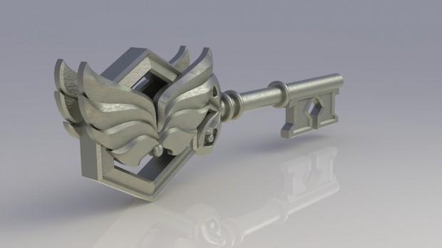 hearthstone-arena-key-3d-print-replica-by-Vivenda-6