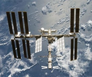 Italy Wants to Send Espresso Machine to the ISS