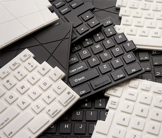 keyboard coaster 2
