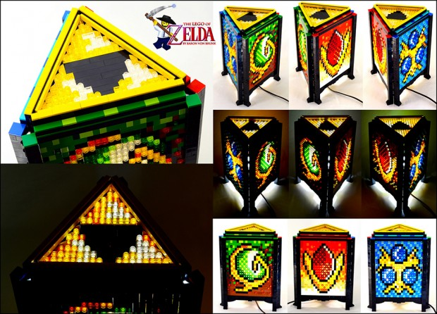 legend of zelda lego lamp by baron julius von brunk 620x446