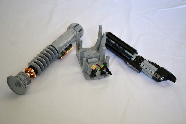 lego star wars lightsaber concepts by scott peterson 6 620x413