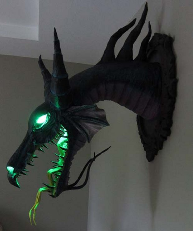 maleficent dragon1