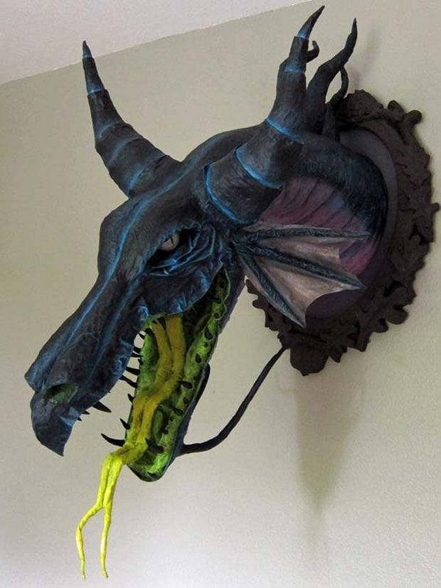 maleficent dragon2