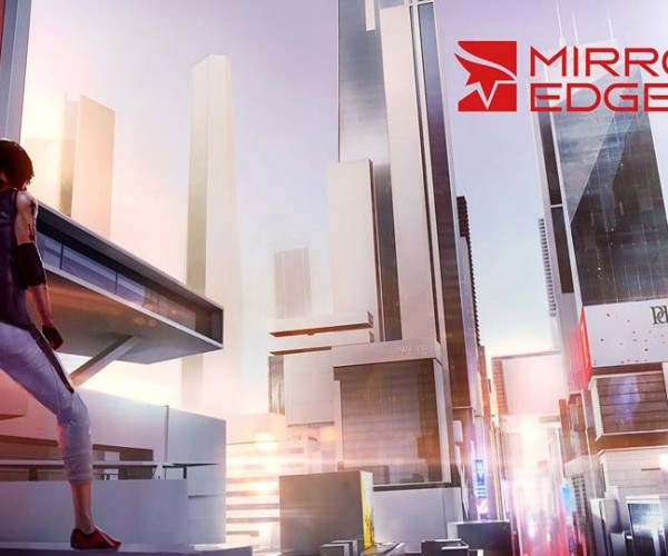 Mirror's Edge 2 Teased Ahead of EA E3 Conference