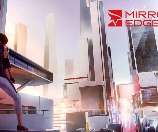 Mirror's Edge 2 Teased Ahead of EA E3 Conference