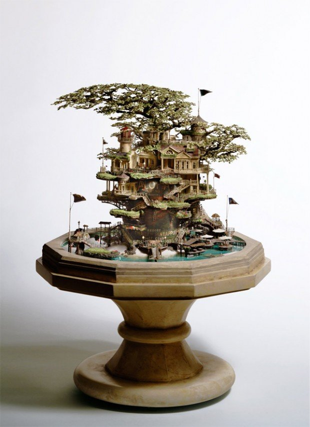 miniature structures Taknori Aiba 6 620x852
