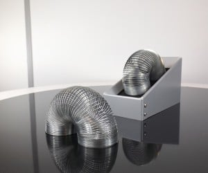 Never Ending Slinky Machine: Keep Slinking