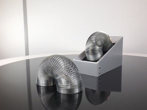 never ending slinky machine by creatables 620x465