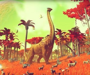 No Man's Sky Is the Best Thing I've Seen at E3 (So Far)