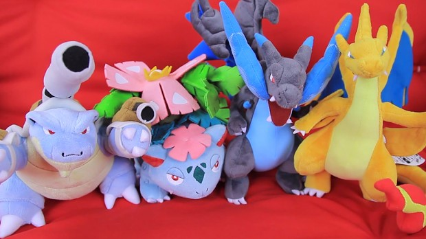 pokemon center mega evolution plush toys 620x348