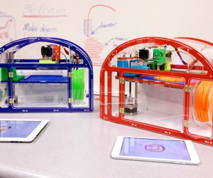 Printeer 3D Printer for Kids: Print A Sketch