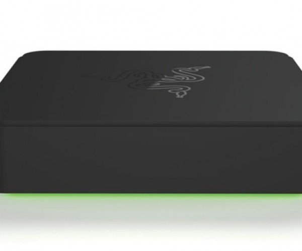 Razer Working on Micro-console for Gaming That Runs Android TV