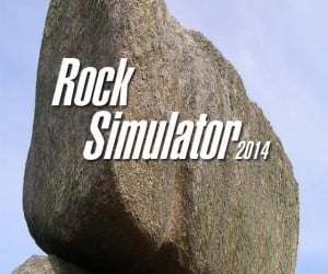 Rock Simulator 2014: Pet Rock 3.0