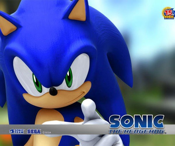 Sonic the Hedgehog Spinning into Theaters with New Movie
