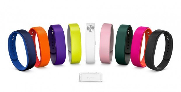 sony smartband colors 620x315