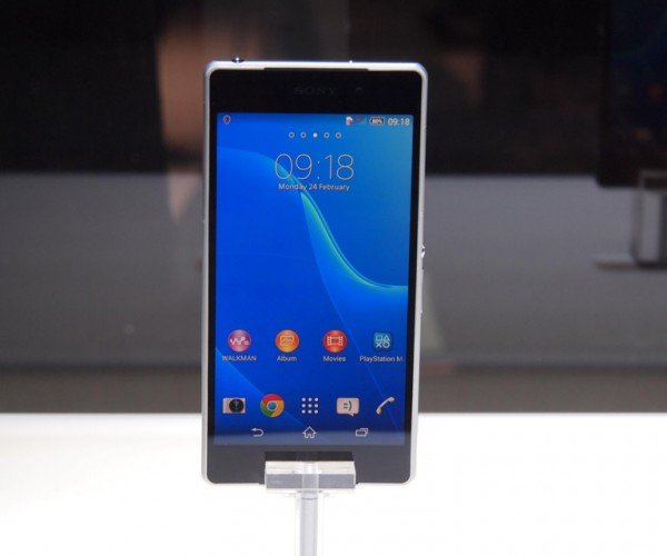 Sony Xperia Z2 Quick Review: Much Better Than the Z1, Especially the Camera