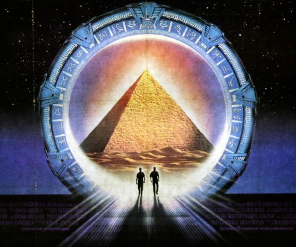New Stargate Trilogy in the Works