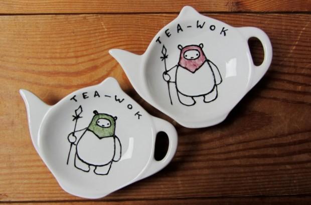 teawok
