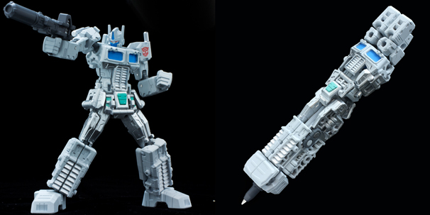 transformers pen 3