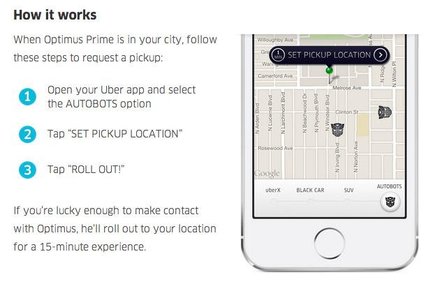 uber optimus 2