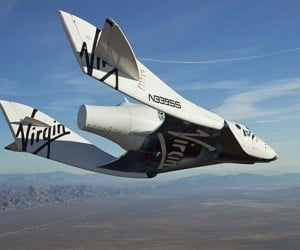 Rumor Says Google in Talks to Invest Millions in Virgin Galactic