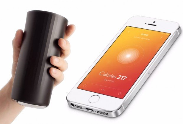 vessyl caffeine cup 620x419
