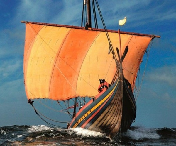 Own Your Own Viking Ship!