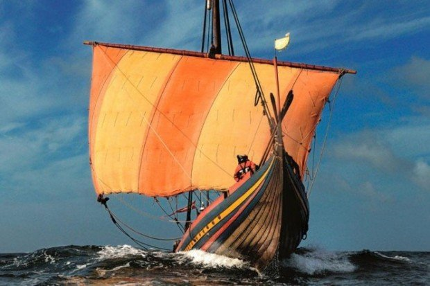 viking ship 620x413
