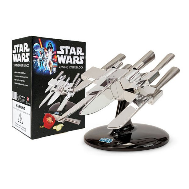 x-wing knife block1
