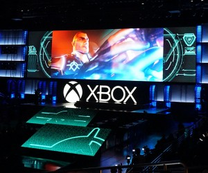 Xbox One Exclusives Teased at E3 2014