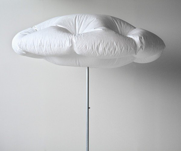 Cumulus Parasol Umbrella: The Cloud That Keeps You Dry