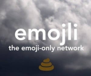 Emojli Social Network: Literally Nothing But Emojis