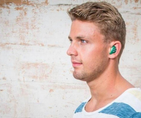 OwnPhones Custom Earbuds are 3D-Printed to Fit Your Ears