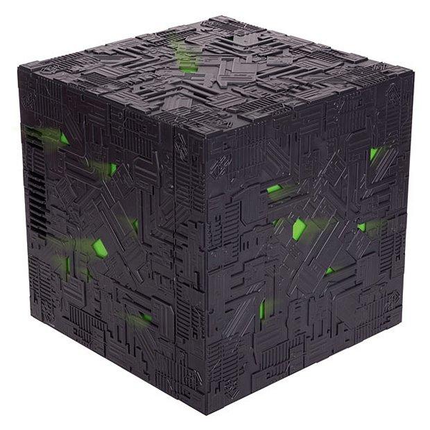 Star Trek Borg Cube Fridge2
